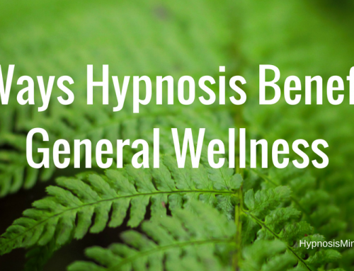 5 Ways Hypnosis Benefits General Wellness