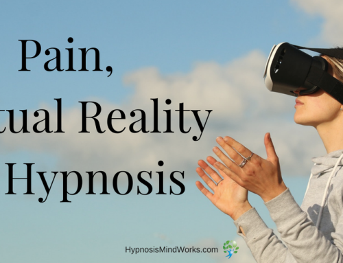 Pain and Virtual Reality