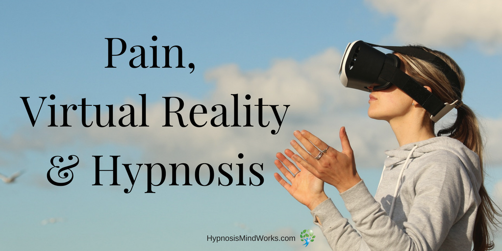Pain and Virtual Reality