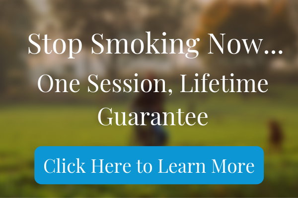 Stop Smoking With One Session, With Lifetime Guarantee!